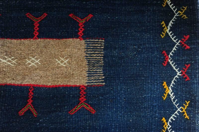 Farby a vzory v berberskej kultúre